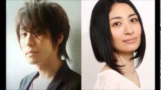 【嫉妬】鈴村健一「好きな男性キャラは?」坂本真綾「議長以外に考えられませんね!」