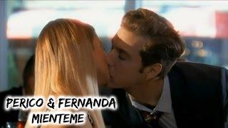 getlinkyoutube.com-Perico & Fernanda - Mienteme