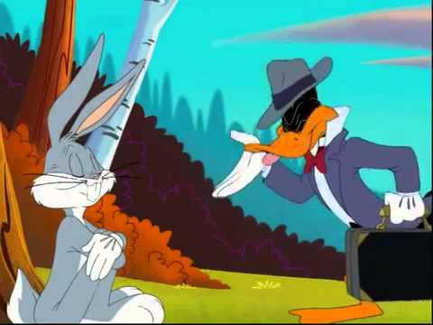 Looney Tunes- Daffy Duck - Daffy Duck For President (2005)