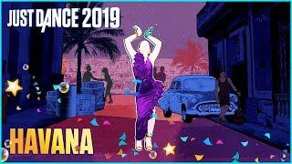 Just Dance 2019  - Havana de Camila Cabello