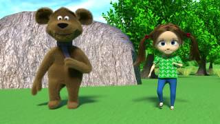 Se sei felice tu lo sai batti le mani | Canzoni per bambini in Italiano
