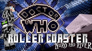 getlinkyoutube.com-Doctor Who - A Minecraft Roller Coaster - XBOX