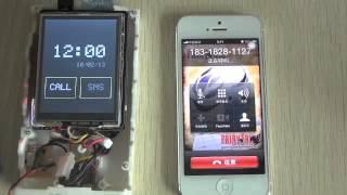 getlinkyoutube.com-Arduino Phone