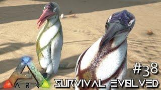 getlinkyoutube.com-ARK: Survival Evolved - KAIRUKU TWIN BABIES & HELPING FRIENDS !!! [Ep 38] (Server Gameplay)