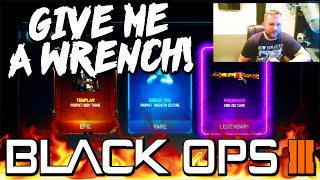 getlinkyoutube.com-WILL I GET A WRENCH THIS YEAR? - Black Ops 3 50% OFF RARE SUPPLY DROP OPENING!