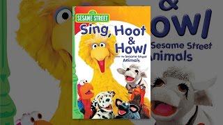 getlinkyoutube.com-Sesame Street: Sing, Hoot & Howl with the Sesame Street Animals