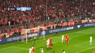 getlinkyoutube.com-Бавария   Реал Мадрид 0 4 ~ Обзор Матча ~ Лига Чемпионов 1 2 финал 2014