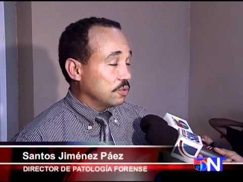 INSTITUTO DE PATOLOGÍA FORENSE OPERA EN CONDICIONES PRECARIAS   Computer
