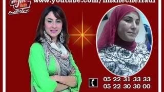 أطباق المناسبات و عصائر مع سهام أم وصال 22/06/2015