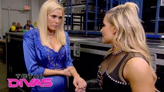 Lana is upset Dana Brooke stole her finishing move: Total Divas, Nov. 23, 2016