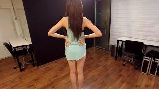 [360 VR] 밤비노 (Bambino) '오빠오빠' Eyes mode