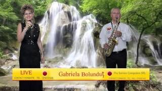 getlinkyoutube.com-Gabriela Bolundut - Colaj - Bihor - Live - 2015