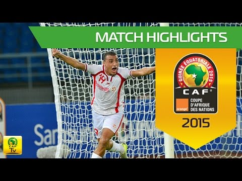 Gabon vs Equatorial Guinea AFCON 2015