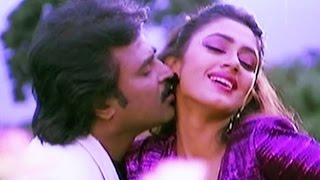 getlinkyoutube.com-Adi Vaanmathi Romantic Tamil Song - Rajinikanth, Shobana | Ilaiyaraaja | Siva | SP Balu, Chithra