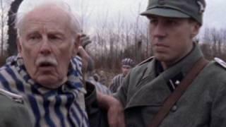 getlinkyoutube.com-Nazi war criminal taken back to Auschwitch (The Outer Limits)