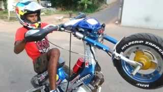 getlinkyoutube.com-Chaly stunt official trailer 2014 ,Stunt Rajiya
