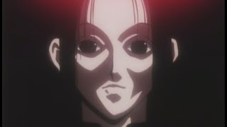 getlinkyoutube.com-Hunter x Hunter - Illumi Zoldyck/Gittarackur Moments (1999)