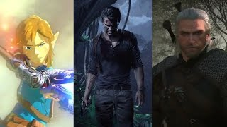 getlinkyoutube.com-Top 10 Most Anticipated Video Games of 2015