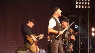 getlinkyoutube.com-Jethro Tull & Joe Bonamassa - Locomotive Breath