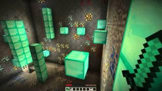 getlinkyoutube.com-Minecraft Adventure Map - Verlassener Tempel (von Doctorwho2307)