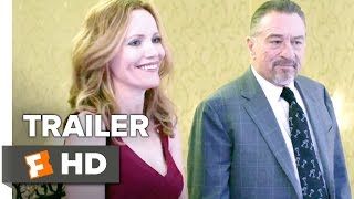 getlinkyoutube.com-The Comedian Official Trailer 1 (2017) - Robert De Niro Movie