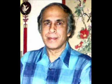 LAGTA NAHIN HAI DIL MERA rendition by Dr.V.S.Gopalakrishnan.wmv