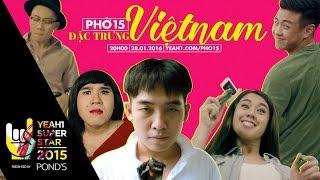 getlinkyoutube.com-Phở 15: 15 Đặc trưng Vietnam | Yeah1 Superstar [Clip Hài Hước]