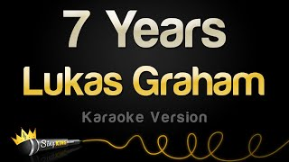 getlinkyoutube.com-Lukas Graham - 7 Years (Karaoke Version)