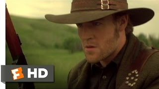 getlinkyoutube.com-Texas Rangers (6/9) Movie CLIP - No Prisoners, Rangers (2001) HD