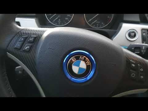 Где датчик холостого хода в BMW X6