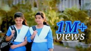 School life sweet love story Hindi song|Mere Rashke Qamar New Version