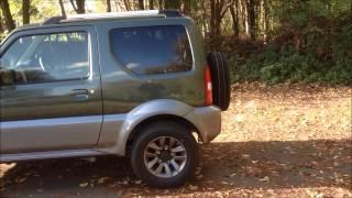 getlinkyoutube.com-2015 Suzuki Jimny Update