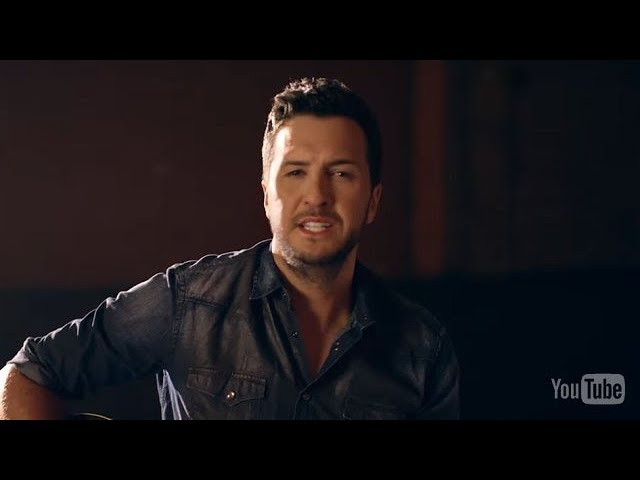 FAST - LUKE BRYAN karaoke version ( no vocal ) lyric instrumental