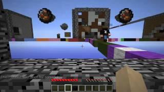 getlinkyoutube.com-SPARKI MACHT ALLE ALLEINE PLATT - Cube Control Minecraft PVP #01