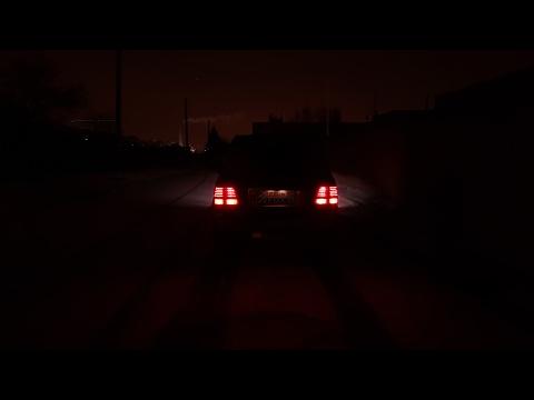 [f0X] Lexus LX470. Установка светодиодных систем HPL BackFire RY.