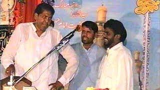 getlinkyoutube.com-Zakir Malik Mukhtar Hussain Khokhar of Sargodha | Jashan 3rd Shaban 2006 at Chak Rajgan