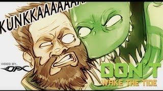 getlinkyoutube.com-[DotaFX] SFM Mini Movie - Don't Wake The Tide!!!
