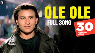 getlinkyoutube.com-Ole Ole - Full Song | Yeh Dillagi | Saif Ali Khan | Kajol