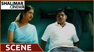 getlinkyoutube.com-Boys Telugu Movie    Bhuvaneswari & Siddharth Scene    Siddharth, Genelia D'Souza