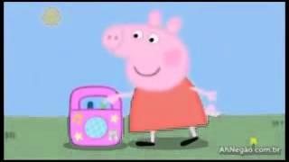 """getlinkyoutube.com-Peppa Pig, """"Isso é Muito Adulto """""""