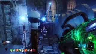 I SUCK AT BLACK OPS ZOMBIES VOL 5 FEATURING MYSTERYBOX3000 #publiclobbies