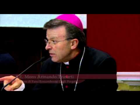 Giornata regionale UCSI Marche - padre Francesco Occhetta