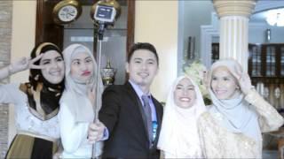 getlinkyoutube.com-Maranao Wedding (Mikz & Imim) Sept 2, 2015 SemiFull Video