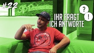getlinkyoutube.com-JP Performance - Ihr fragt / Ich antworte #22