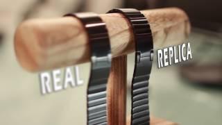 getlinkyoutube.com-Best Replica Link Bracelet! (5th Gen)