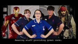 getlinkyoutube.com-Hooray for Hospitals - WWL Recognising Excellence Awards video 2016