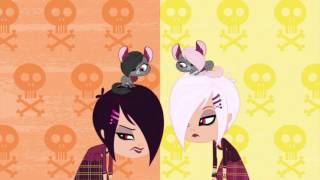 getlinkyoutube.com-Littlest Pet Shop Shorts - So, Like, Bored