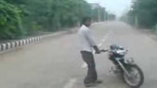 pawan thakran new video
