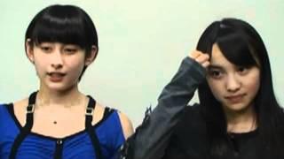 getlinkyoutube.com-ももいろクローバー【脱退告白の裏話】早見あかり&百田夏菜子