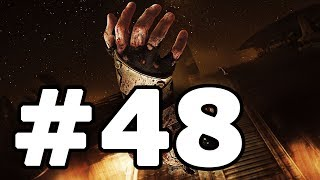 getlinkyoutube.com-Dead Space Walkthrough Part 48 - No Commentary Playthrough (Xbox 360/PS3/PC)